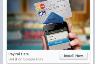 Mobile app install ads are the latest in Facebook's ad simplification push