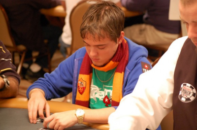 Young Adults and Poker: What is so appealing about the game?