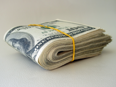 Study: Minds Focused on Money Are Less Ethical