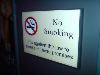 Smoking Policy in Rental Properties: Too Far or Perfectly Reasonable?