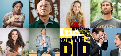 Inside Story: Inc.'s 'How I Did It'