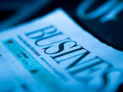 FBR's Thompson, Bloomberg's Butler Discuss Blackberry (Audio) + MORE