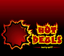 Best Deals for Monday 7/1/13