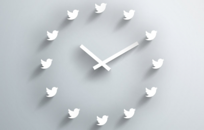 The Best and Worst Times to Post to Social Media (Infographic)