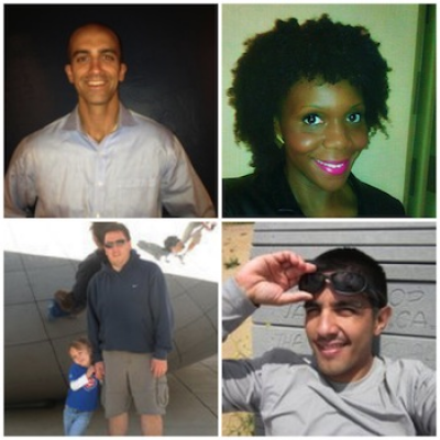 BP Podcast 025: Four Newbies and Their Very First Real Estate Success Stories