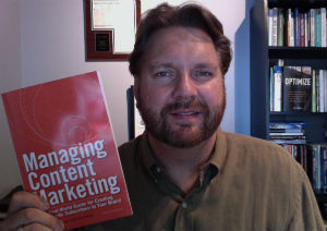A Prerequisite for Content Marketing Success – Book Review: Managing Content Marketing