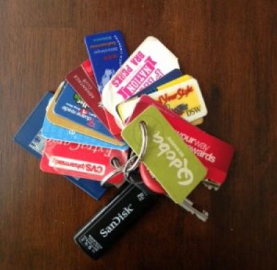 Store Savings Cards – Loyal? Or Nuts?