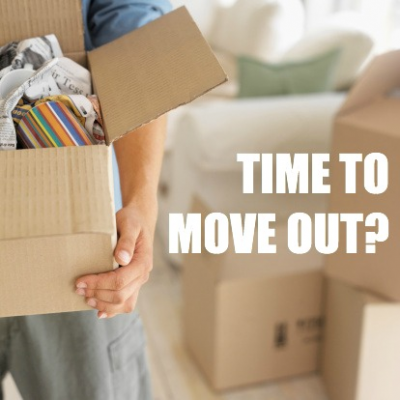 How to Move Out of Your Parents' Home for the First Time