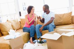 What to Do Before Moving in With Someone