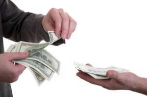 How to Ask for Money Back When Somebody Owes You