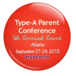 Type-A Parent Blogging Conference – Why You Need to Attend
