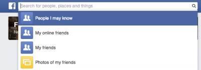 Facebook expanding Graph Search to all U.S. English users, working on mobile version