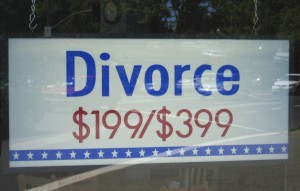 Financial Tips for those Going Through a Divorce