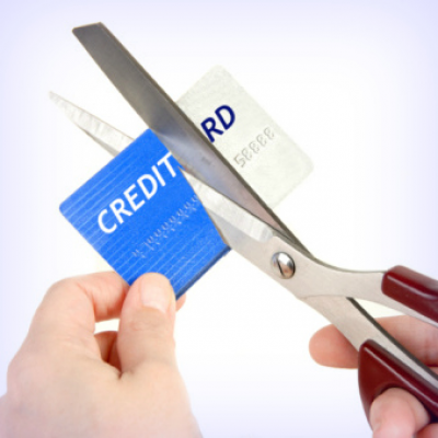 When Should You Ditch the Credit Cards?