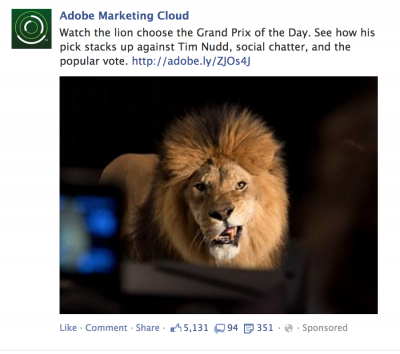 "Hitting the ""Boost"" Button is the Crack of Facebook Marketing"