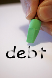 We're Debt FREE!!
