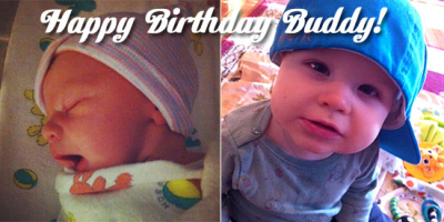 Baby Money Turns One!!! How Much Do You Think We've Spent So Far? :)