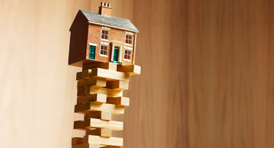 Risky Adjustable-Rate Mortgages Are Starting to Make a Big Comeback