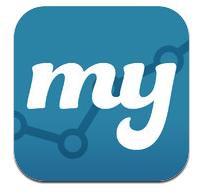 My Analytics: Google Analytics for iPhone