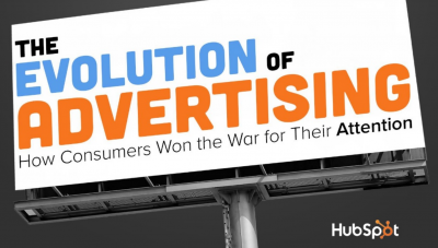 Advertising: How Consumers Won the War for Their Attention