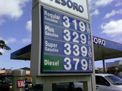 Get Some Gas Today: Prices May Surge Soon