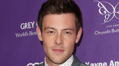 'Glee' Star Cory Monteith Found Dead in Hotel Room