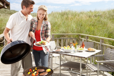 Beef Up Your Summer BBQ for Less