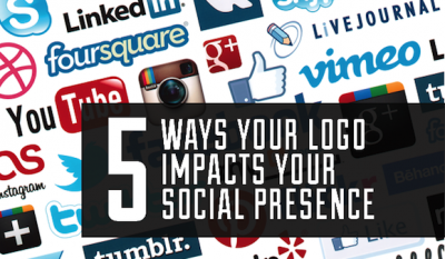 5 Ways Your Logo Impacts Your Social Presence