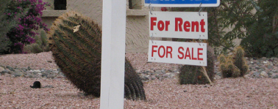 Rent or Buy? Look at the Price to Rent Ratio for Objective Data