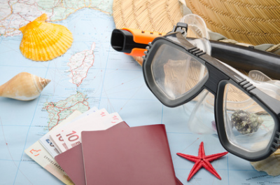 How to Vacation on a Budget