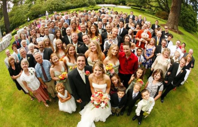 5 Ways to Save Money as a Wedding Guest