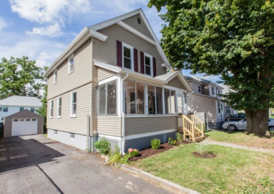 Renovated Ludlow Home For Sale