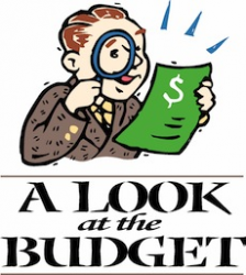 How to Analyze Your Budget
