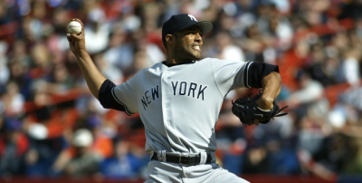 New York Yankees pitcher Mariano Rivera dominates Facebook buzz at MLB All-Star Game