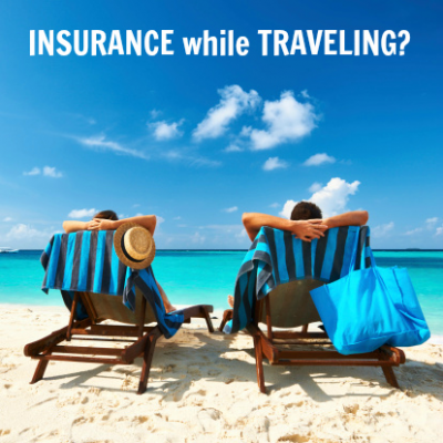 Health Care and Insurance While Traveling