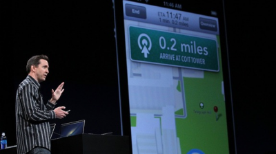Apple Acquires Locationary to Improve Maps