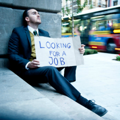 Getting a Job When You've been Unemployed for a Long Time