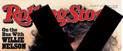 Facebook users rally against controversial Rolling Stone cover