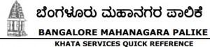 Khatha A or Khatha B – How to apply in Bangalore?