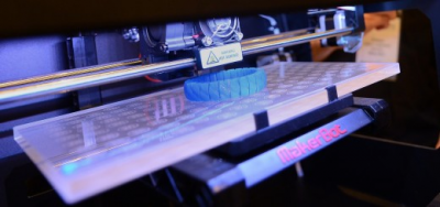 9 ways that 3D printing is going to change business
