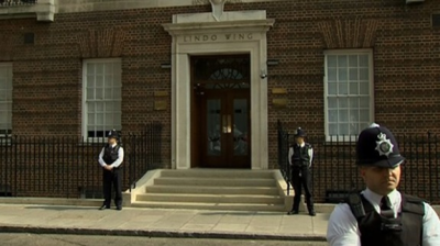 All Hail the Royal Baby Cam: Watch It Here Live