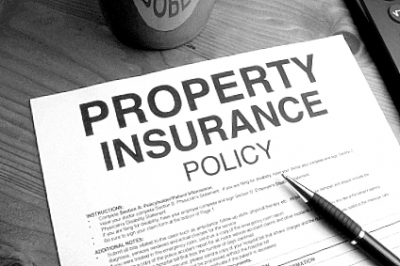 Secure Your House, Land with Property Insurance