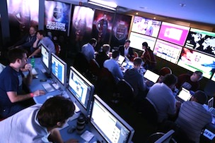 Australia's National Rugby League Sets Up Social Media Mission Control Room, Generates 1B Impressions