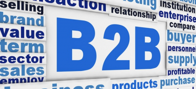 How are B2B decision-makers using Facebook?