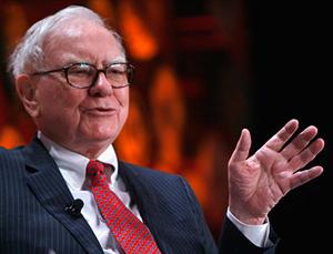 3 Things I Learned from Warren Buffet