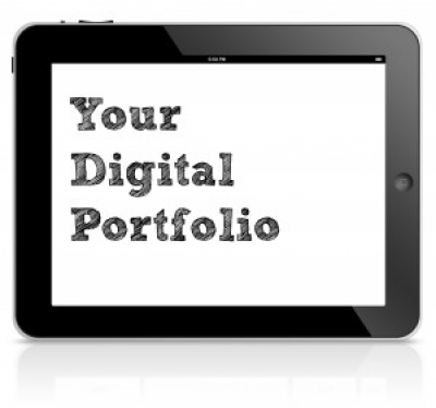 Your Digital Portfolio