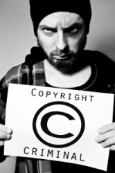 Copyright Law for Blog (And Facebook) Images