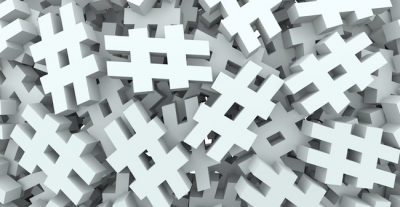 STUDY: Hashtags for brands on Facebook hasn't led to much engagement