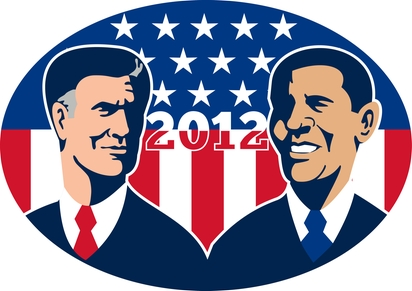 Obama vs. Romney – The Tax Debate