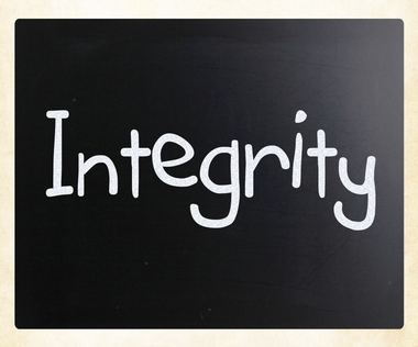 integrity personal success Why does leader integrity matter to followers intelligent person‖ and one of ―four principles that are vital for sustained personal and organizational success‖ (p 7) simons (2008) and omniscient information needed to predict leadership success.